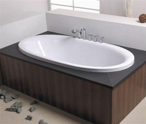 how to fit a bathtub in a small bathroom bath tubs sizes and their shapes and types de lune com