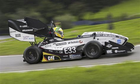 World Record Electric Car Acceleration Grimsel Electric Car Smashes World Record Accelerating