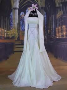 Medieval Wedding Dresses Medieval Wedding Dress