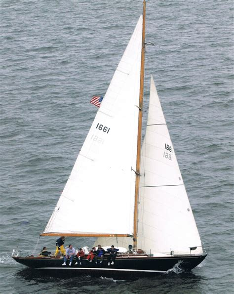 boat brokers new york state 1936 new york 32 design 125 sail boat for sale www