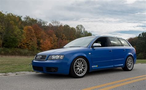 Audi B6 Tuning by Audi S4 B6 Tuning Data Set