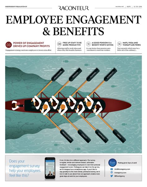 boat us employee benefits employee engagement benefits 2016 archives raconteur