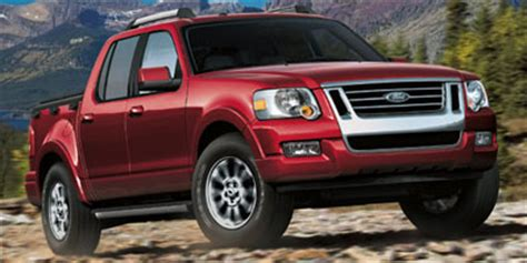 all car manuals free 2009 ford explorer sport trac auto manual 2009 ford explorer sport trac details on prices features specs and safety information