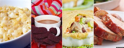 healthy comfort foods how to lighten up 8 wintertime
