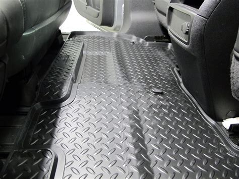 2010 Gmc Acadia Floor Mats by 2012 Gmc Acadia Floor Mats Husky Liners