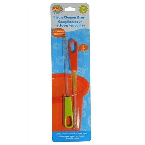 Mam Brush Kecil idea factory straw cleaner brush sikat kecil untuk sedotan