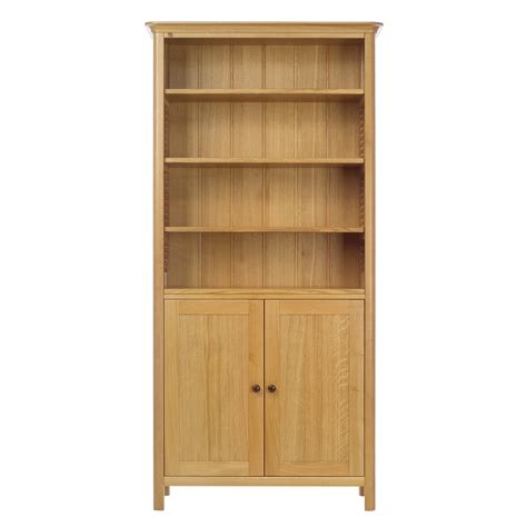 bookshelves with doors cherry bookshelves with doors bmpath furniture