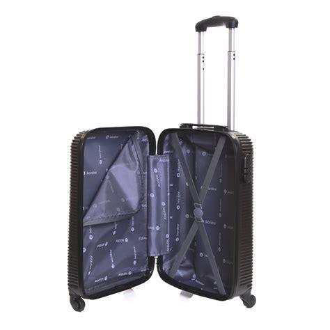 les bagages valise sac trolley de cabine voyage plastique