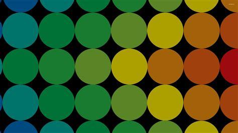 Pastel Circle Pattern | pastel circle pattern wallpaper abstract wallpapers 22477
