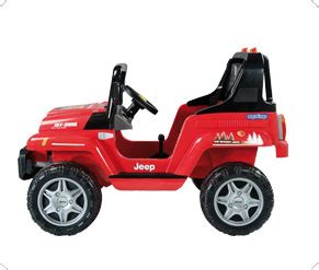 Papas Jeep Mamas And Papas Outdoor Toys Reviews