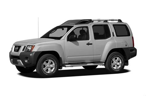 nissan suv 2012 2012 nissan xterra price photos reviews features