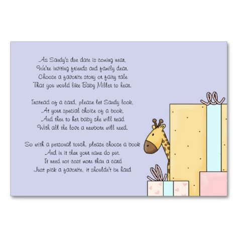 baby shower gift card wording sensitive and funny baby shower decoration ideas - Gift Card Shower Wording