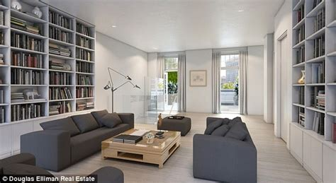 clinton residence inside chelsea clinton s 10m luxury fortress that