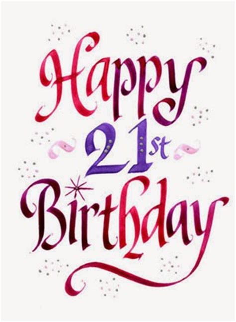 21st Birthday Quotes Happy 21st Birthday Daughter Quotes Quotesgram