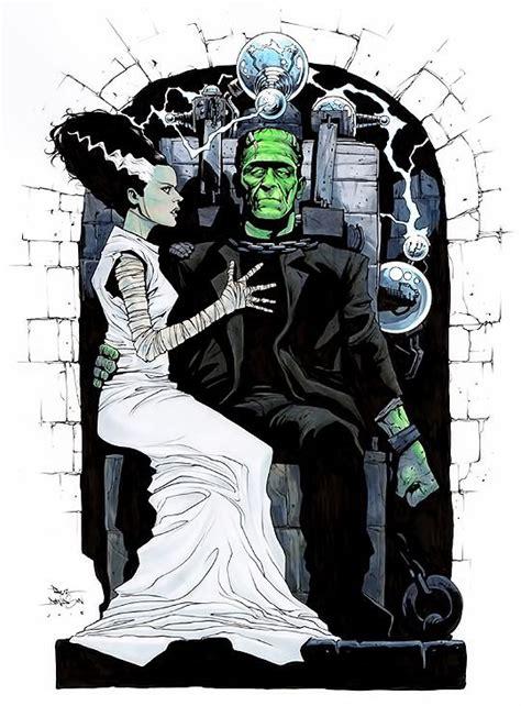 themes of bride of frankenstein best 25 bride of frankenstein ideas on pinterest