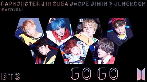 Download Lagu Go Go Bts | download lagu go go bts 3d audio mp3 girls