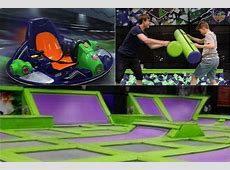 Need some indoor fun? Try one of these trampoline parks in ... Gateshead Leisure Centre Opening Times
