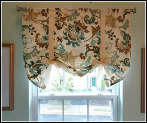 Curtain: marvellous curtain valances target Window Valance