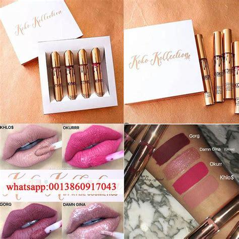 Koko Stick Koko Kollection Matte Lipstick 1 jenner koko kollection lipstick set dhl koko