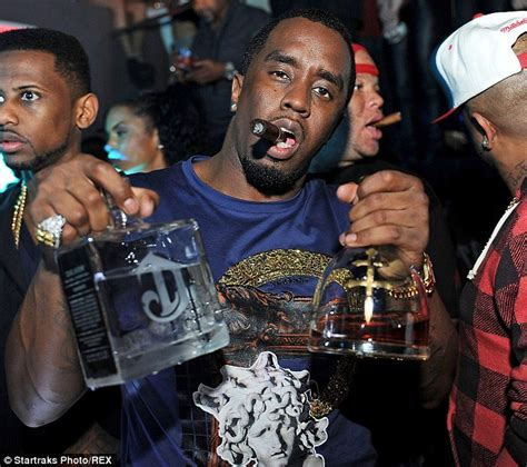Diddy Got Denied Didnt He by Z Throws Lavish After In Florida Partying With