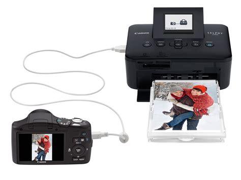 Printer Canon Selphy Cp800 canon selphy cp800 compact photo printer black