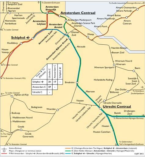 netherlands ns map nl ns truekeyword