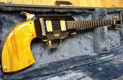 desain gambar gitar 20 gitar paling unik di dunia gambar unik