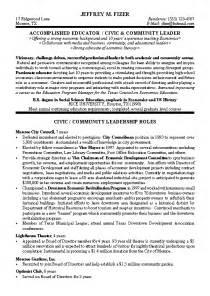 patent administrator sle resume