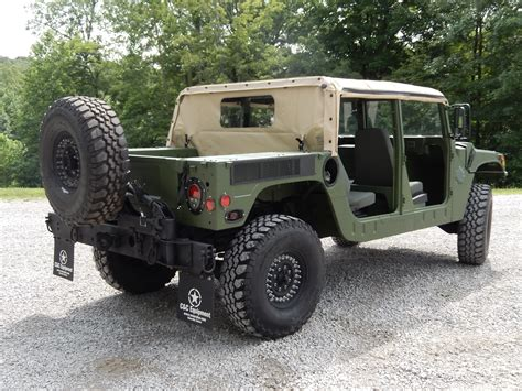 military hummer h1 sale us army surplus h1 hummer autos post