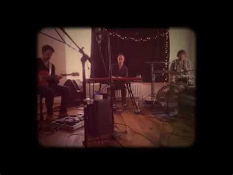 the living room band matt mcginn band live in the living room