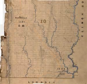 clinch county ga city history