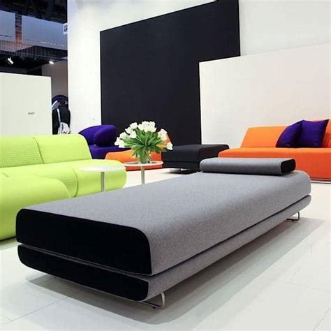 Stylish Futon Sofa Beds by Shine Day Bed A Comfortable And Stylish Sofa Bed