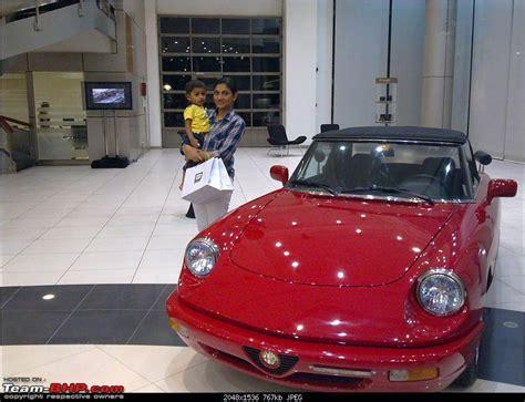 Alfa Romeo Story My Alfa Romeo Story A 156 A V6 My Own Workshop