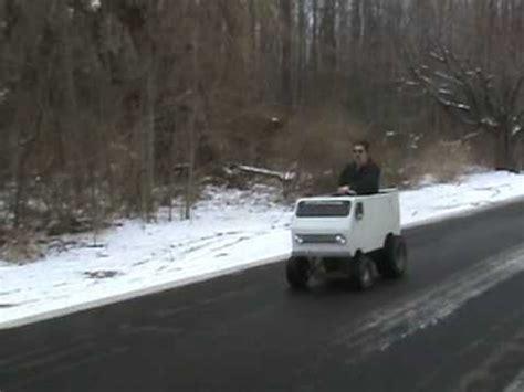 rebels and rednecks lawn mower racing honda ferguson 007 doovi
