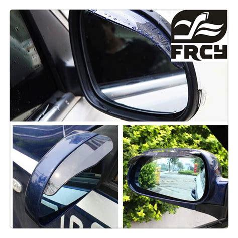 Suzuki Car Accessories Car Styling Rearview Mirror Eyebrow For Suzuki Grand