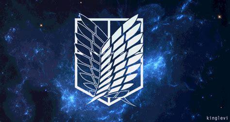 Recon Corps Anime survey recon corps shingeki no kyojin attack on titan