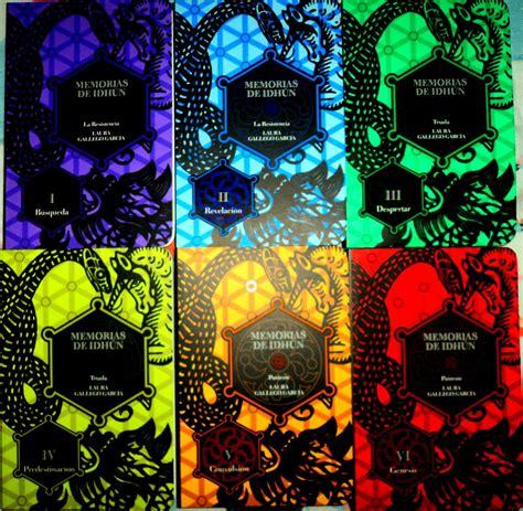 memorias de idhun 1 8467541164 libros para poder vivir marzo 2013