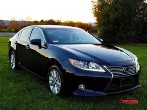 2015 lexus es 300h impression the fast car