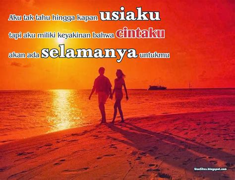gambar kata kata cinta romantis terbaru 2013 baper