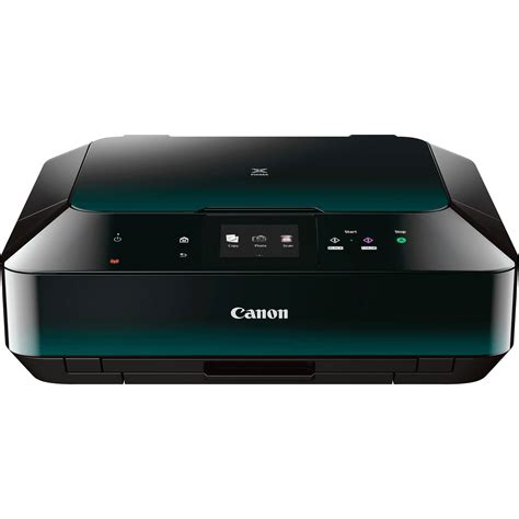 Printer Photo canon pixma mg6320 wireless color all in one inkjet 6226b050aa