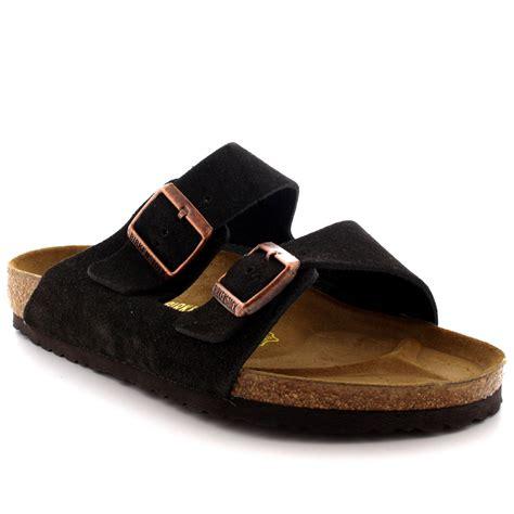 birkenstock sandals size chart unisex adults birkenstock arizona mocha open toe