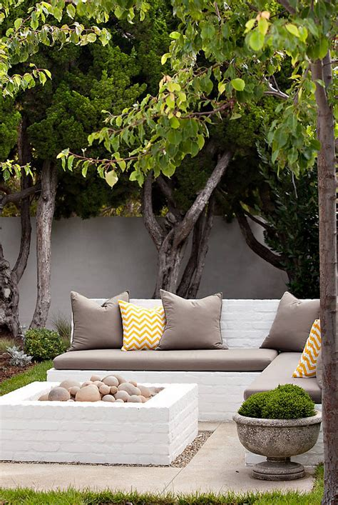 The Brick Patio Sets by Cottage Interior Design Ideas Home Bunch