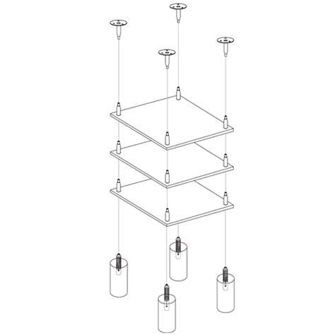 shelving arakawa hanging systems