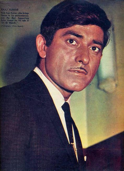 biography rajkumar hindi actor raaj kumar silver ambrosia