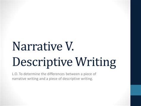 Descriptive And Narrative Essay by Writing Descriptive And Narrative Essay Copywriterquotes X Fc2