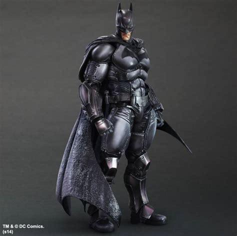 Ng173 Batman Arkham Play Arts Arkham play arts batman arkham origins batman