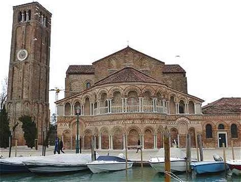 lade murano due venise