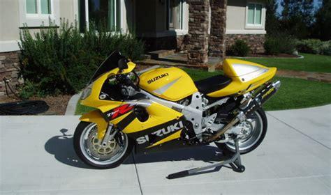 2003 Suzuki Tl1000r Specs 2002 Suzuki Photos Informations Articles