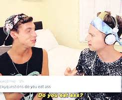 Youtuber whisper challenge tumblr