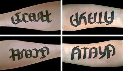schiena testo 129 tatuaggi di frasi scritte e di parole
